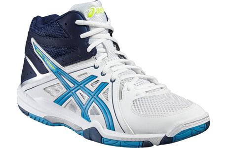 B506Y-0143) Кроссовки мужские волейбольные Asics Gel-Task MT купить ... 75d74552f47
