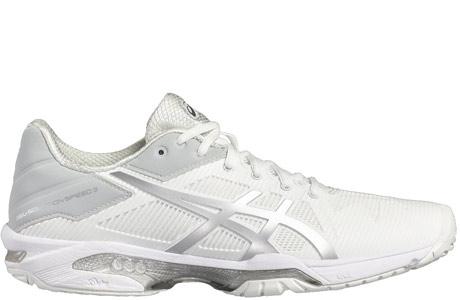 859055b4 E600N-0193) Кроссовки мужские теннисные Asics GEL-Solution Speed 3 ...