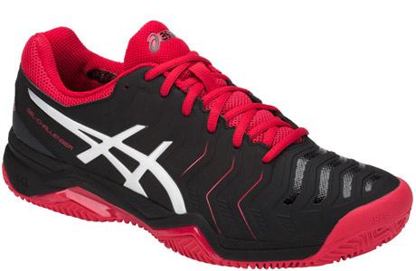 88f498a0 E704Y-001) Кроссовки мужские теннисные Asics Gel-Challenger купить в ...