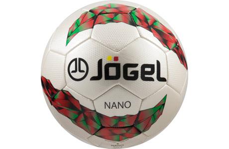 5d3b410c85e4 JS-200-5) Мяч футбольный Jogel Nano купить в Минске оптом и в розницу