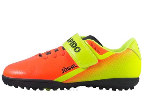 b70923e487c4 JSH3001-OR) Бутсы многошиповые Jogel Rapido (оранжевый) купить в ...