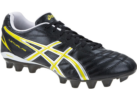 P009Y-9093) Кроссовки мужские футбольные Asics Lethal Rs купить в ... d3812c7086c