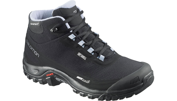 l37687300 Ботинки женские Salomon SHOES Shelter CS WP W