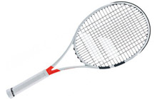 101281-149 Ракетка теннисная Babolat Pure Strike VS Tour (без струн)