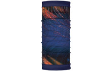 118047-779-10-00 Бандана Buff Reversible Polar Ionosphere Night Blue