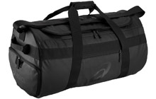 (123002-0904) Сумка Asics Training Holdall (черный)