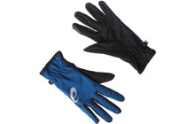 134926-8130 Перчатки Asics Winter Performance Gloves (синий)