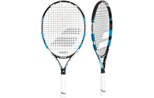 140161-146 Ракетка теннисная Babolat Pure Drive Junior 23