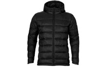 150401-0904 Куртка мужская Asics Padded Jacket (черный)