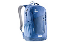 3810315-3395 Рюкзак спортивный Deuter StepOut 16 (синий), 16л