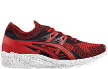 h7s4n-2323 Кроссовки Asics Tiger Gel-Kayano Trainer Knit